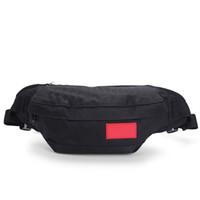 ingrosso borse esterne-Marca Fannypack con lettere di lusso Desinger Borse per gli uomini Zipper Outdoor Pack di cestini Ciclismo Classic Cross Body Bags 26 Stili