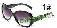música para gafas de sol al por mayor-Mujer de verano Unisex Fashion Classics Retro Música coa Gafas de sol hombre Conducción Playa Ciclismo Viento al aire libre Gafas de sol uv400 Envío gratis