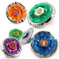 Plastics beyblade - Beyblade D Rapidity Top Fighting Gyro Starter Set with String Booster New Design Beyblades Toys for Kids