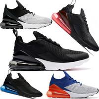 info for 95c96 204db Cheap 270 Running Shoes Uomo Donna 270s Betrue Hot Punch Oreo Triple Nero  Bianco Designer Trainer Fashion Sport Sneaker Vendita Sconto online