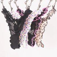 calças transparentes sexy feminino venda por atacado-