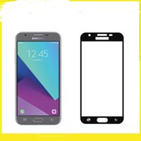 Wholesale Tempered Glass For Coolpad - Tempered Glass For Coolpad Arevvl plus LG Aristo 2 X210 X Charge Full Cover Explosion-Proof Premium Guard Film high quality without package