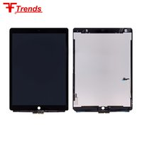 Wholesale Board For Lcd Panel - OEM for iPad Pro 12.9 inch Black LCD Display with Touch Screen Full Assembly lcd Panel 100% Tested replacement with board