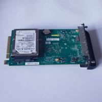lógica hdd venda por atacado-Formatter (lógica principal) bordo com HDD para Componentes da impressora HP DesignJet T2300 CN727-67035 CN727-60001 CN727-67035 CN727-60001 CN727-67042