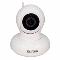 Wholesale mini camera world resale online - HATOSTEPED P HD X Wireless IP Camera w Way Voice UK Plug mini baby Monitors Video World Network Infrared Night Vis