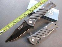 couteaux de poche traditionnels achat en gros de-Couteau pliant en acier froid couteau de poche traditionnel outil de camping outil de coupe (transport gratuit)