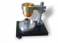 проточная машина оптовых-Стандарт ASTM B213 порошок потока тестер скорости , потока возможность проверить машину , текучесть тестер LLFA
