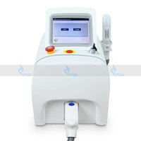 Wholesale New Laser Hair Removal Equipment - Most popular laser SHR ipl beauty equipment new style SHR OPT IPL beauty machine hair removal skin care rejuvenation