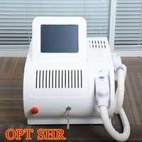 Wholesale hair remove face for sale - Group buy fast professional laser hair removal machine ipl elight suitable for removing hairs rf ipl laser elight machines