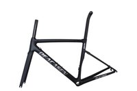 Wholesale Bicycle Bike Clamps Fork Frame - Deacasen new T1000 carbon road frame cycling bicycle racing frameset Frame+Fork+Seatpost+Headset+Clamp carbon fiber UD matte