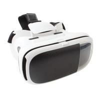 ingrosso 3d telefono google-Occhiali RITECH II 3D VR Occhiali per telefoni cellulari Versione 3D Google Occhiali magnetici per cartelloni VR Occhiali IMAX per smartphone 3,5 - 6 pollici EGS_706