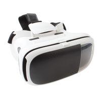 telefone 3d google venda por atacado-RITECH II 3D VR Óculos Telemóvel 3D Versão Filmes Google Ímã De Papelão VR IMAX Óculos para 3.5 - 6 Polegada Smartphone EGS_706