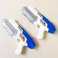 Wholesale ball guns resale online - Air Pressure Water Gun Blaster Squirter Summer Beach Garden Squirt Toys Single Nozzle Swiming Toys For Children xw WW