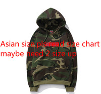 Wholesale Designer Hoodie For Men Autumn Sweater Letters Camouflage Men s Hoodies Winter Coat Long Sleeve Sweatershirt Tops Clothing Wear