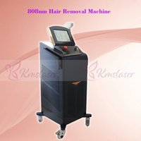 Wholesale lasers for sale online - High Quality diode laser nm hair removal laser machine nm lightsheer laser hair removal machine for sale million shots permanently