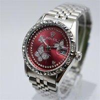 relógios suíços venda por atacado-Marca suíça de luxo assistir à prova d 'água moda feminina relógios de aço inoxidável das mulheres relógio de quartzo de ouro ocasional relógios de negócios relogio masculino