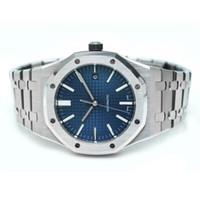 automatische gold-luxusuhr großhandel-AAA Herren Luxusuhr Top-Marke Luxus Automatische mechanische Uhren Modell Edelstahl Sportuhr 30 Meter wasserdichte Armbanduhr