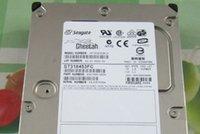 seagate hdd için toptan satış-Seagate ST318453FC 18G / 18GB 15K U320 FC için% 100 Test Çalışması Mükemmel