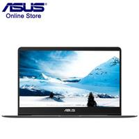 "Wholesale Graphics Cards Asus - Asus U5100UQ Laptop 4G RAM 256GB ROM 15.6""1920*1080 Dual Graphics Cards 2.5GHz Intel I5 Nvidia 7200U OEM Windows 10 Notebook"