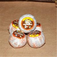 Wholesale Orange Peels - Chinese tea Yunnan Pu'er tea old Orange Pu'er cooked tea 250g Tangerine peel Packaging Puerh