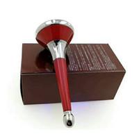 baterías importadas al por mayor-Nuevo lanzamiento Hot Japan Brand Magnetic Booster Face Massager Essence Instrumento de importación de iones con batería