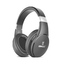schneller bluetooth headset großhandel-Hochwertige Bluetooth Kopfhörer Headset Wireless 3.0 Version 11 Farben AUF LAGER DHL Schneller Versand