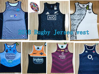 Wholesale jersey 3xl for sale - Group buy 2018 Cowboys Rugby Jerses Wests Tigers Brisbane Broncos Maroons New Zealand NRL National League rugby Jerseys vest shirt nrl jersey S XL