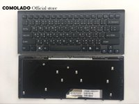 vgn clavier achat en gros de-Clavier de TI Thaïlande pour clavier d'ordinateur portable noir Vaio VGN-SR VGN SR