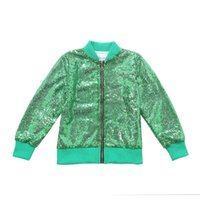 red christmas jacket girls uk sweet kids boys girls sequins jackets outwears christmas candy red - Christmas Jackets