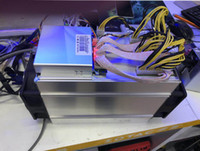 Wholesale New A3 Antminer G Blake b Algorithm ASIC A3 Siacoin Mining Machine with Original APW3 Power Supply IN STOCK