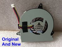 ventilador de asus notebook venda por atacado-Novo Ventilador Do Refrigerador Do CPU Para ASUS Eee PC UL30J UL30V 1201 T 1201N 1215N 1215 T 1215B KDB04505HA / KSB05105HA Notebook Cooling