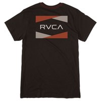 ingrosso t-shirt di nazione-T-shirt a maniche corte RVCA