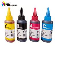 ingrosso fratelli inchiostro-Inchiostro di ricarica universale per Brother LC123 LC223 LC103 LC203 LC213 LC75 LC73 LC73 ecc