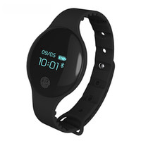 новые умные часы оптовых-2018 New Smart Watch Men's Sports Watches Women's Silicone bracelet Students Couples Watches  waterproof touch screen watch