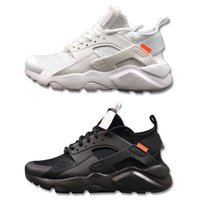 Wholesale limited edition sneakers man - Newest Huarache The Ten Black White Men Women Drift Premium Sports Sneakers Designer Limited Edition Casual Running Shoes