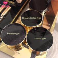 ingrosso tipi fondamentali per il trucco-Famoso marchio cuscino fondazione 3 tipi 40 anni limitata piena stella classico tipo 2 colori B10 B20 fondazione maquillage trucco