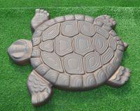 ingrosso pietre del percorso del giardino-Tortoise dell'ABS della muffa della muffa del cemento della muffa della pietra per fare un passo del giardino per il percorso di camminata del creatore del mattone del giardino del percorso di camminata della muffa del giardino