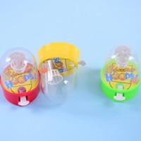 Wholesale Desktop Basketball - Funny Mini Finger Basketball Shooting Game Machine Parent Child Interaction Desktop Game Dducational Toys Party Favor