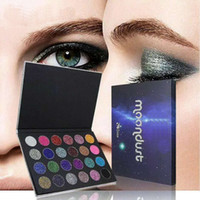 Wholesale Powder Delivery - 24 color eye shadow, golden onion powder palette, makeup Eye Shadow Palette matte matte gift free delivery