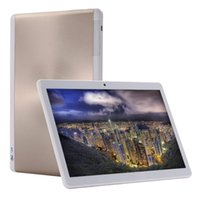 Wholesale 10 inch tablet for sale - KuBi Newest Inch Andriod Tablet WiFi Tablet with IPS x1200 Touch Screen GB RAM GB ROM Bluetooth and MP Dual Camera Gol