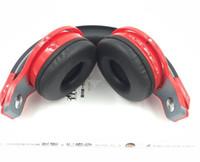 Wholesale White Pro Headphones - 2018 Popular Cheap pro Wireless Bluetooth Headphones DHL Free Shipping
