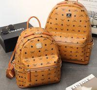 ingrosso zaino vendere-Fashion Luxury Brand M Zaino Style Vendita calda di alta qualità Nuovo arrivo Designer zaino lettera Borse Moda donna uomo scuola borse