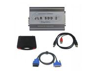 chevrolet-pin-code großhandel-2019 JLR SDD2 V149 für All Landrover und Jaguar Diagnose- und Programmiertool ohne PIN-Code-Funktion und Smart-Key-Funktion