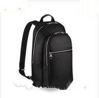 Wholesale Man Travel Satchel - Fashion High Quality women men Backpack Style Bags Duffel Bags Unisex Shoulder Handbags School Bags travel bag
