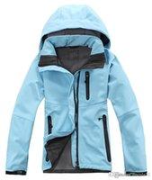 Wholesale Xxl Women Wool Coats - 2018 The North Womens Denali Fleece Hoodies Jackets Fashion Casual Warm Windproof Ski Face Kids Coats Best Price Jackets Suits S-XXL 8864