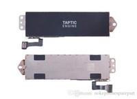 iphone testkabel großhandel-Original Second Hand renovieren TEST FUNKTION Vibrator Vibrations Flex Kabel für iPhone 7 Plus 5.5