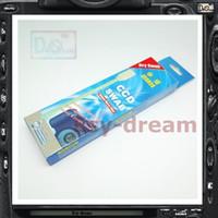 Wholesale fiber sensors - 6PCS Micro Fiber Dry Sensor Cleaning Kit CMOS CCD Cleaner Swab for Camera DSLR Optics Lens Filters LCD