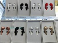 Wholesale Iphone S Cell - HBQ i7 Mini wins Bluetooth Earbud True Wireless Earbuds Mini Bluetooth V4.2 DER Stereo Headset Sports Headphone For iPhone 7 Galaxy S