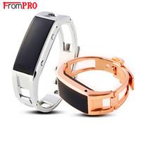 pulseira elegante d8 venda por atacado-Relógio de pulso D8 inteligente Watch Band Bracelet sincronização Phone Call pedômetro Anti-perdeu para 7
