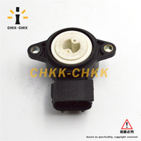 Wholesale toyota car auto parts for sale - Group buy Throttle Position Sensor FOR Toyota Yaris T3 FREE AUTO PARTS OF CAR TOP QUALITY FREE SHIP